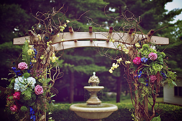 fairytale props