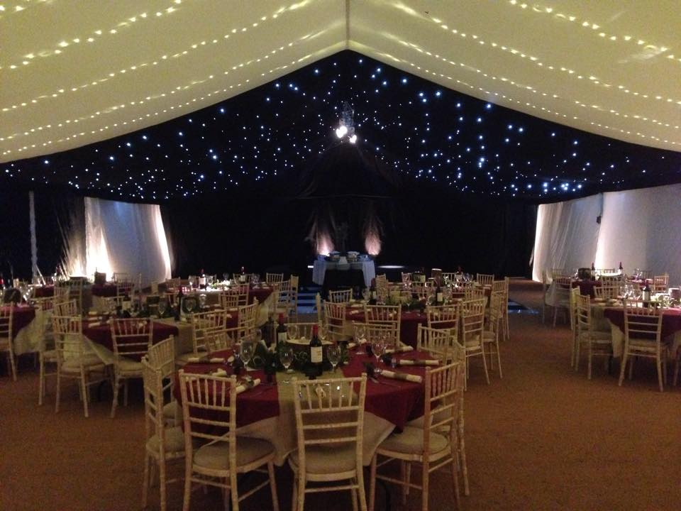 Hungerford Marquee Hire