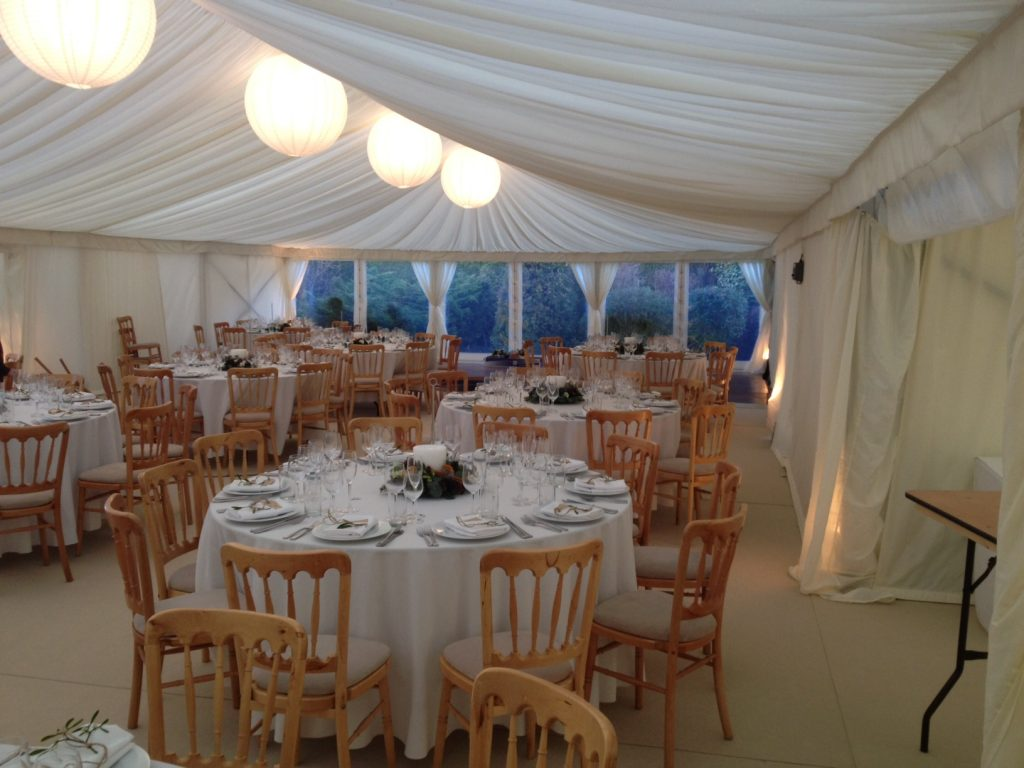 Wedding Marquee Stroud
